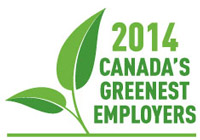 2012 Canada's Greenest Employers